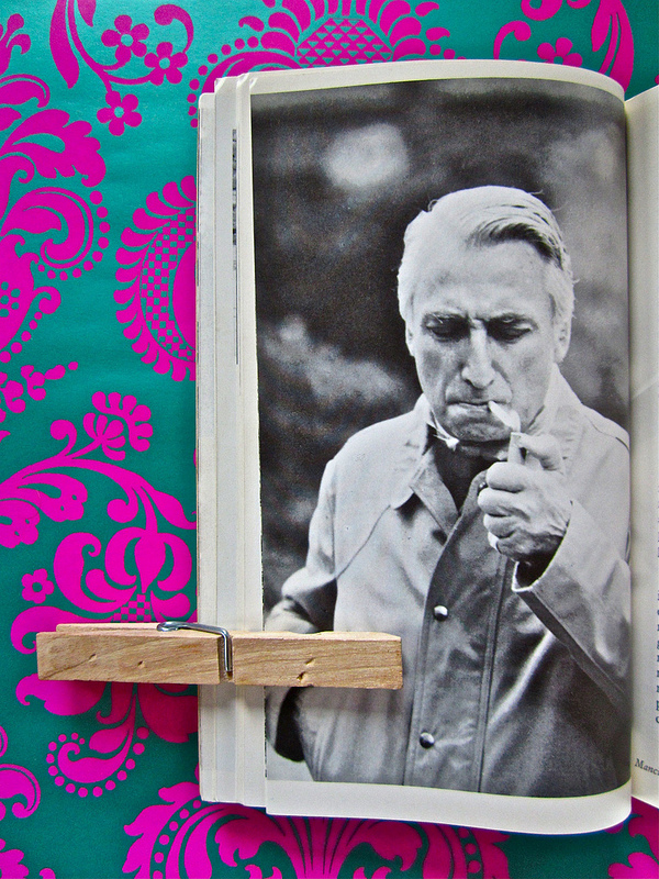 CFP: The Renaissance of Roland Barthes Due 3/1