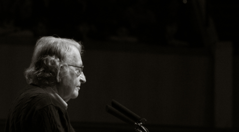 Noam Chomsky at Columbia 12/4-12/6