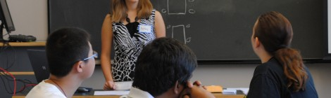 Professional Development Seminars: Workshop on Teaching at the CUNY Colleges. Wed Dec 11, 2pm, Rm 6495