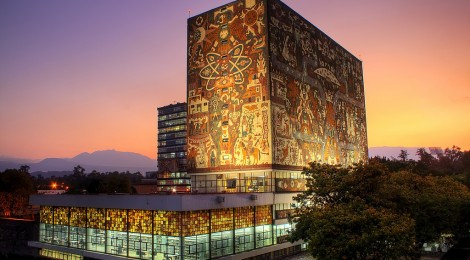 CFP/Convocatoria: IIFs-UNAM Philosophy Graduate Conference in Mexico City | Due Aug 31