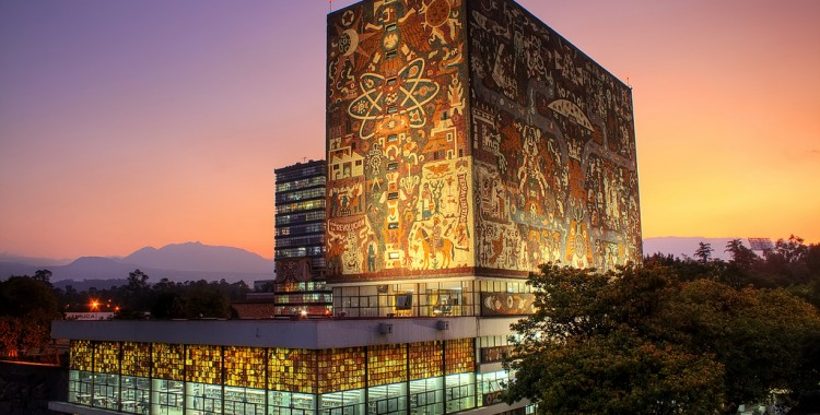 Association of Mexican Philosophers Conference April 24-26 at Columbia