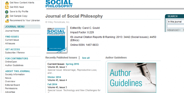 Law and social science dissertation fellowship