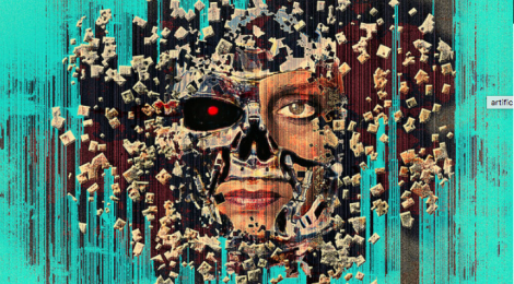 Conference: Ethics of Artificial Intelligence at NYU Oct 14-15